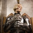 Joan of Arc — Stock Photo #54229255