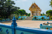 Temple of Samui — Stock Photo