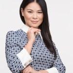Beautiful asian woman — Stock Photo #66258337