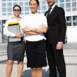 Business people — Stock Photo #79776158