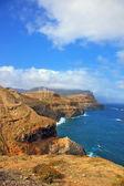 Östlichen Spitze der Insel — Stockfoto