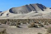 Sandy dune Eureka — Stock Photo