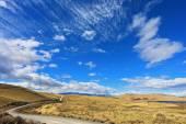 Neverland Patagonia — Stock Photo