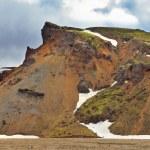 montagnes de rhyolite — Photo #58877743