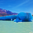 Ices and sun of Patagonia — Stock Photo #59324685