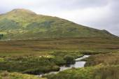 National park Connemara. — Foto Stock