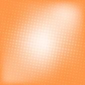 Dotted gradient background — Stok Vektör