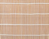 Japanese cooking mat — Stock Photo