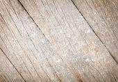 Oude houtstructuur met sneeuw — Stockfoto