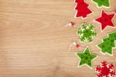 Jul inredning — Stockfoto