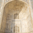 Taj Mahal mausoleum — Stock Photo #60332803