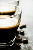 Cups of Espresso — Stock Photo