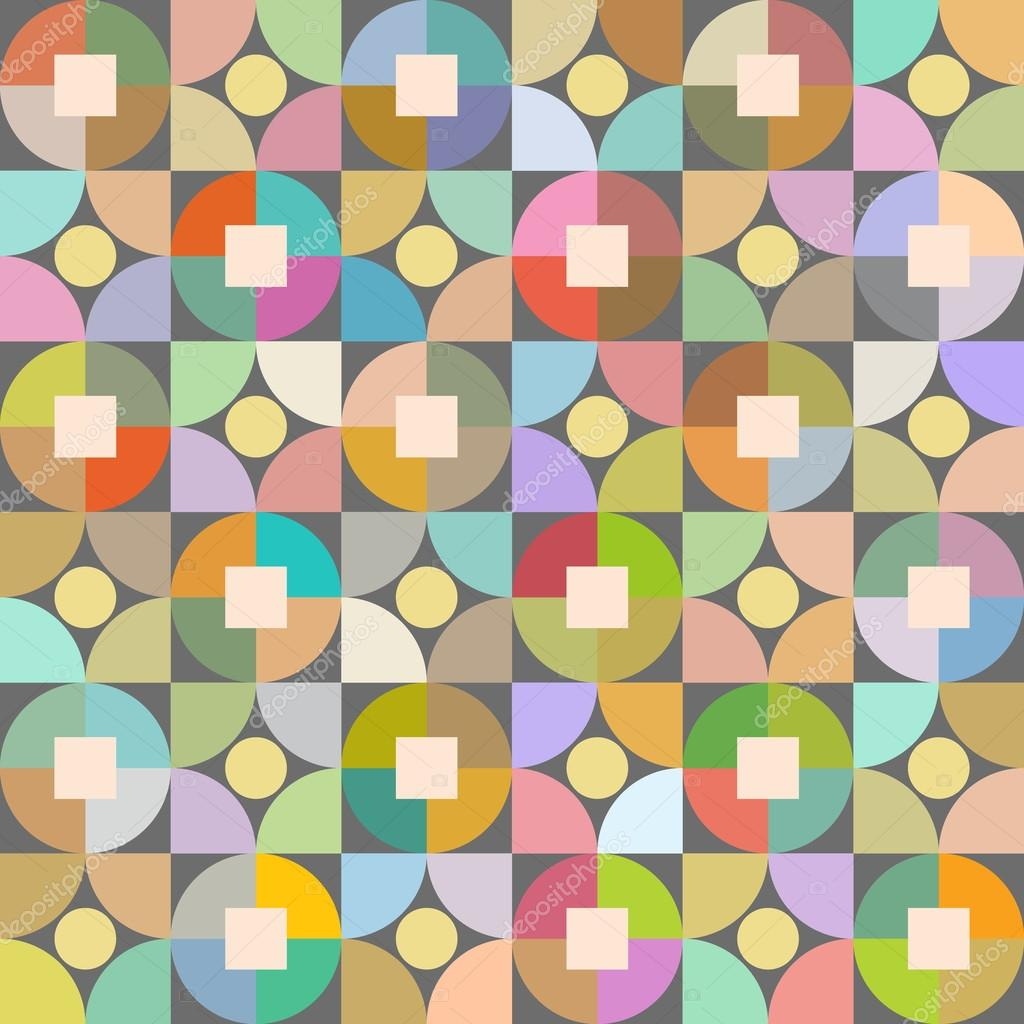 Ceramic tile design layouts
