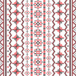 Romanian Embroideries pattern — Stock Vector #52543961