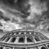 Colosseum in Rome. — Stock Photo