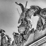 Vienna, Schoenbrunn Palace in summer. — Stock Photo #53618187