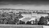 Schoenbrunn Palace — Stock Photo