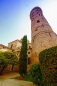 Neonian Baptistery in Ravenna — Stock Photo