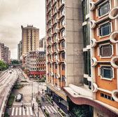 Macau binalar — Stok fotoğraf