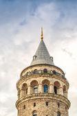 Galata Tower, Istanbul — Stock Photo