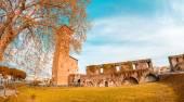 シタデル、ピサのトスカーナの古代のランドマーク — ストック写真