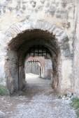 Rasnov Castle in Romania — Stock Photo