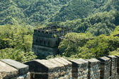 Tower of The Great Wall of China — Stock Photo