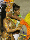 Rio Carnaval 2014 — Stock Photo