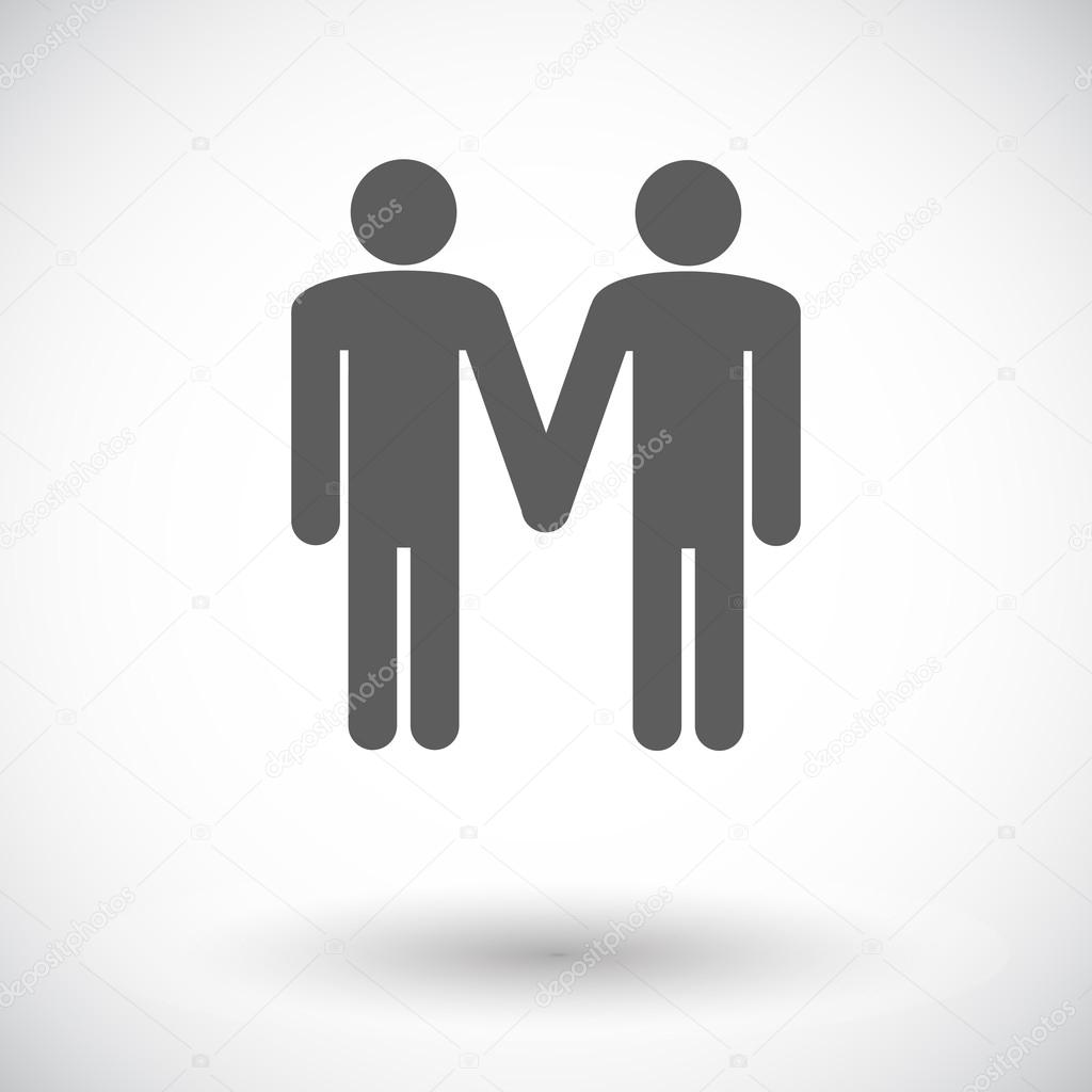 Напарник пытался гей знак самара этот