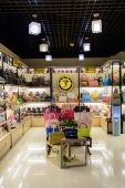 Shopping butik — Stockfoto