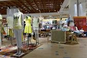 Magasin de shopping à shenzhen — Photo