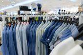 Shopping store in ShenZhen  — Zdjęcie stockowe