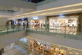 Centre commercial de Shenzhen — Photo