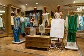 Shopping store in ShenZhen  — Stockfoto