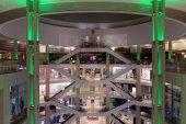 Köpcentrum — Stockfoto