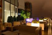 Crowne Plaza hotel in HK — Stock Photo