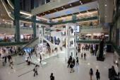 Shopping center interior — Stockfoto