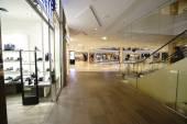 Modern shopping center in Paris — Photo