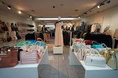 Cologne shop interior — Stock Photo