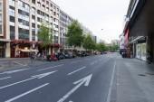 Geneva downtown, Switzerland — Stock Photo