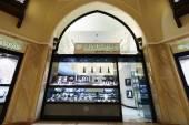 Dubai Mall linterior — Fotografia Stock