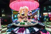 Victoria's secret winkel — Stockfoto