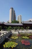 Public Nan Lian Garden — Foto de Stock