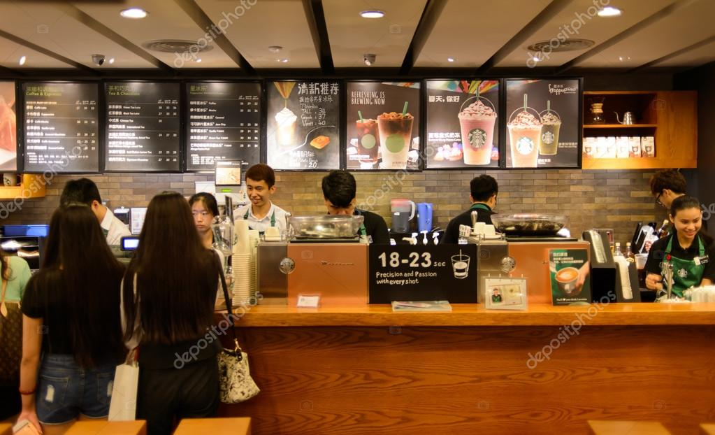 suppliers of starbucks in malaysia