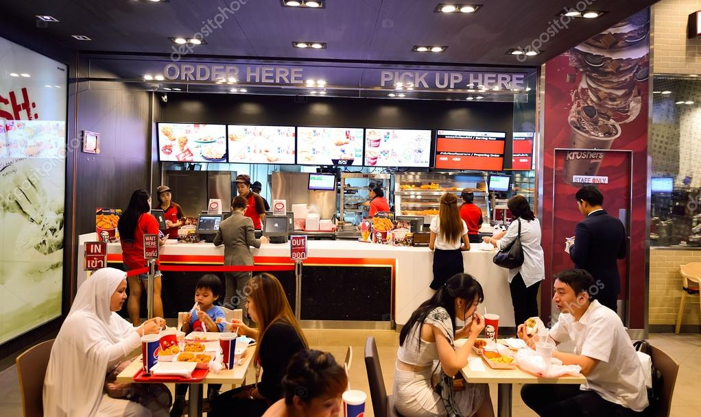 an analysis of the kentucky fried chicken fast food restaurant in the united states Kfc is a fast food restaurant chain that specializes in fried chicken and is headquartered in louisville, kentucky, in the united states bucharest, romania - september 14: people buying fried chicken at a local kentucky fried chicken restaurant on september 14, 2012 in bucharest, romania.