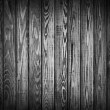 Gray wood background. Brown grunge texture of wood board — Stock Photo #54025755