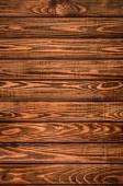 Dřevěné pozadí. hnědá grunge textura dřeva, deska — Stock fotografie