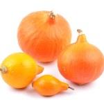 Hokkaido pumpkins — Stock Photo #58724173