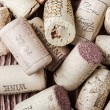 Assorted wine corks — Stock Photo #59192829
