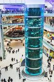 Aviapark - shopping and entertainment, Moscow — ストック写真